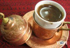 Кава по-турецьки, кав'ярня - фото 1