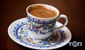 Кава по-турецьки, кав'ярня - фото 2