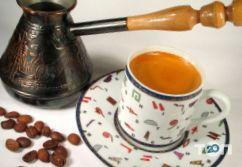 Кава по-турецьки, кав'ярня - фото 4