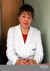 Колоколова Валентина Миколаївна, сімейний лікар - фото 1