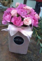 Kompliment, квітковий магазин - фото 1