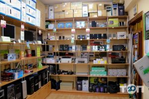 Матриця, Комп'ютерний магазин - фото 6