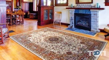 Konfetti Carpet, килимовий бутік - фото 1