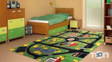 Konfetti Carpet, килимовий бутік - фото 3