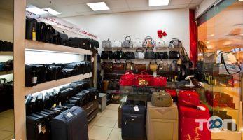 Шкіряний стиль, магазин сумок та аксесуарів - фото 3