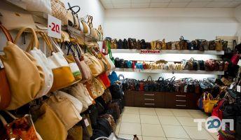 Шкіряний стиль, магазин сумок та аксесуарів - фото 4