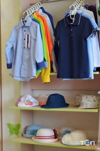 Крихітка, магазин дитячого одягу. - фото 7