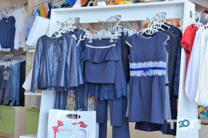 Крихітка, магазин дитячого одягу. - фото 8