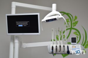 Kristal, стоматологія - фото 1