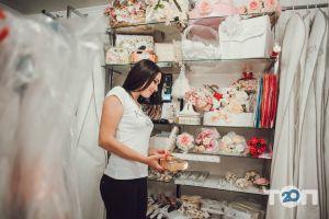 Крістел -Марібель, Весільний салон - фото 4