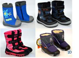 Крокотоп, магазин дитячого взуття - фото 5