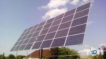 КС Солар, сонячні станції - фото 2