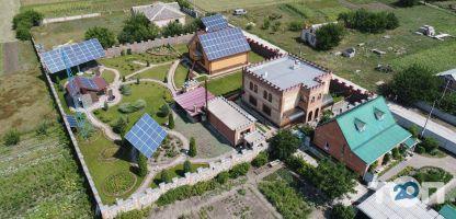 КС Солар, сонячні станції - фото 1