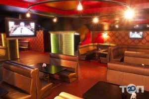 Курсаль, нічний ресторан-клуб - фото 6