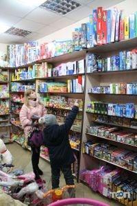Кузя, дитячий магазин - фото 3