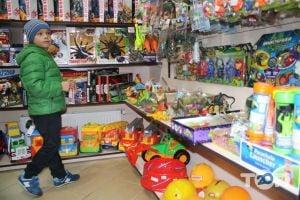 Кузя, дитячий магазин - фото 2
