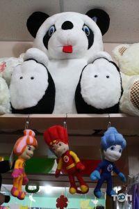 Іграшки
