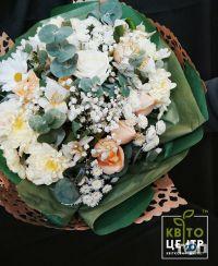 КвітоЦентр, гуртівня квітів - фото 3