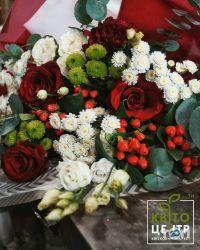 КвітоЦентр, гуртівня квітів - фото 5