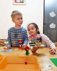 Лабораторія маленьких геніїв, центр розвитку дітей - фото 14