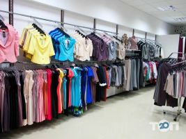 LadyLike, мережа магазинів ділової жіночого одягу - фото 2