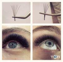 """""""Lash&Brows"""", студія Інни Кулікової - фото 3"""