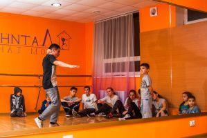 Латинич, дім танцю - фото 1