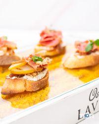 Lavinia, ресторан європейської кухні - фото 9