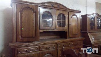Легенда, меблі в стилі ретро - фото 4