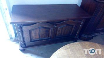 Легенда, меблі в стилі ретро - фото 9
