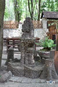 Лемківський Двір, бар - фото 2