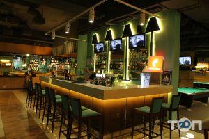 Liberty Hall, бар-ресторан - фото 4