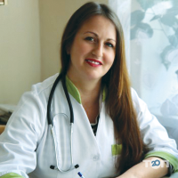 Лилик Олександра Ігорівна, сімейний лікар (амбулаторія №12) - фото 1