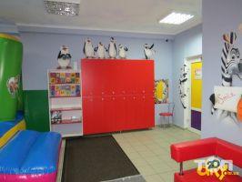 Лімпопо,дитячий ігровий центр - фото 2