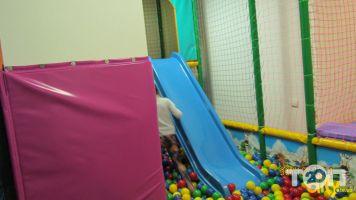 Лімпопо,дитячий ігровий центр - фото 3
