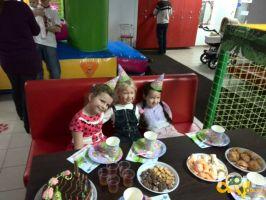 Лімпопо,дитячий ігровий центр - фото 4