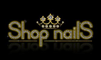Shop nails, матеріали для нігтьового сервісу - фото 1