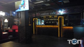 London Cafe - фото 3