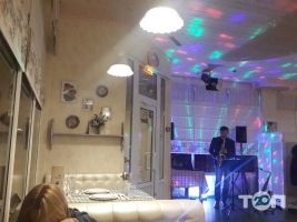 Lounge cafe Smorodina - фото 1