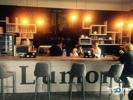 L'umore, кав'ярня - фото 1