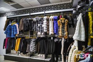 Luxury, магазин хутряних виробів - фото 2