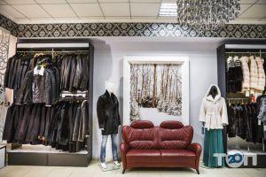 Luxury, магазин хутряних виробів - фото 4