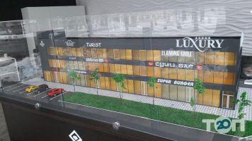 Luxury, торгівельно-офісний центр - фото 4