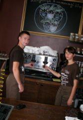 Львівська майстерня шоколаду, кав'ярня - фото 3