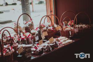 Львівська майстерня шоколаду - фото 4