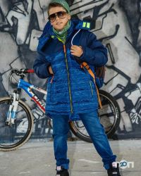 МОДняшки, магазин модного дитячого одягу - фото 4