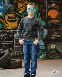 МОДняшки, магазин модного дитячого одягу - фото 1