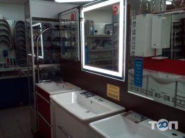 Маяк, магазин сантехніки - фото 2