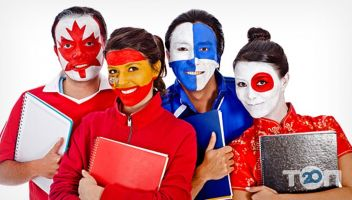 Maldena English Club, курси англійської мови - фото 1