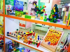 Маленький Сократ, магазин розвиваючих іграшок - фото 8